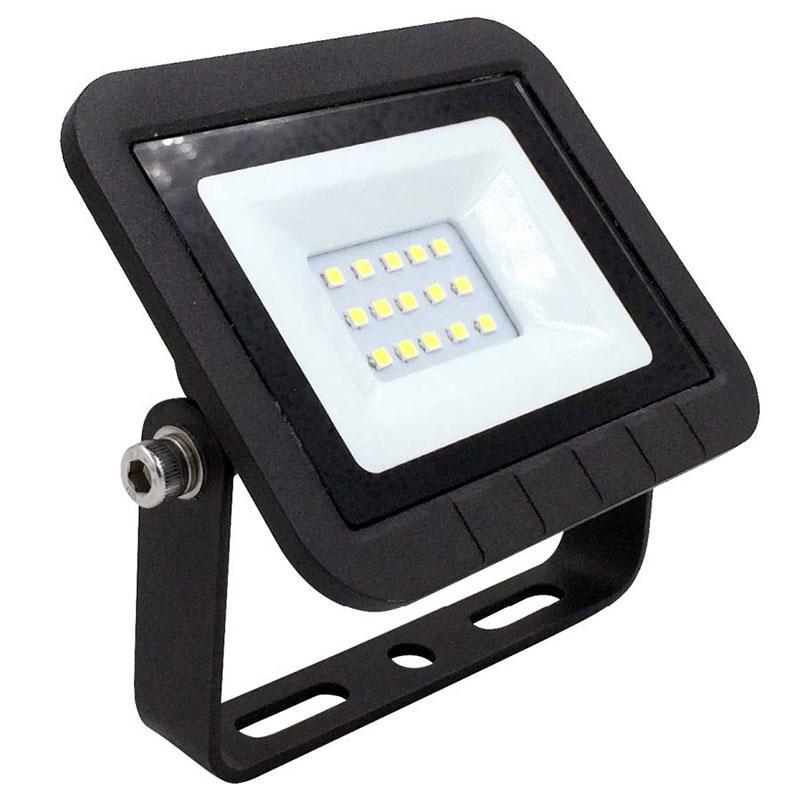 Lumo 10W LED Floodlight with Sensor