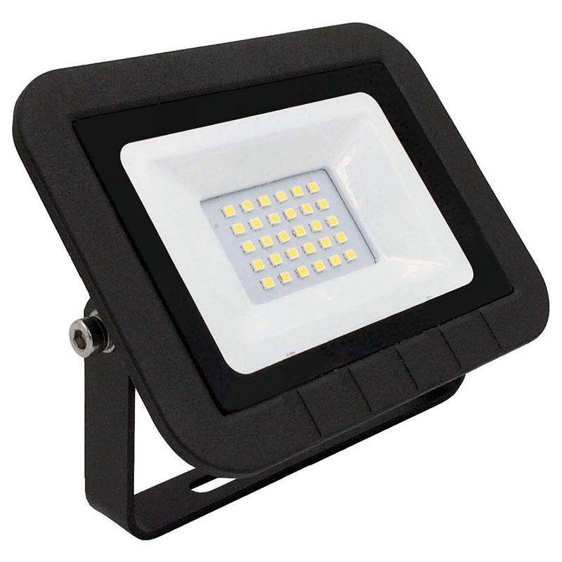 Lumo 20W LED Floodlight with Sensor