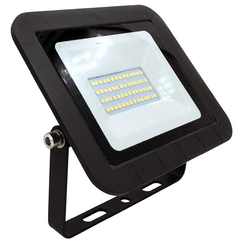 Lumo 30W LED Floodlight with Sensor