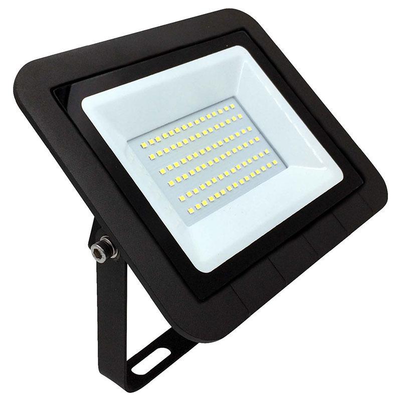Lumo 50W LED Floodlight with Sensor